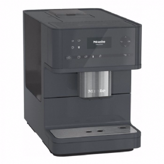 MIELE CM6150 Countertop coffee machine | OneTouch for Two | Graphite Grey